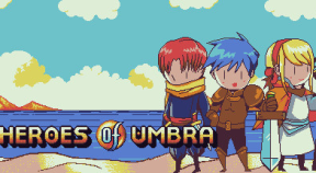 heroes of umbra steam achievements