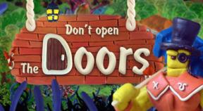 don't open the doors! steam achievements