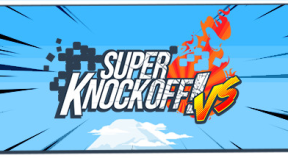 super knockoff! vs steam achievements