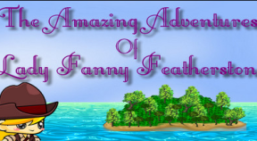 the amazing adventures of lady fanny featherstone steam achievements