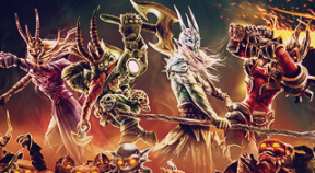 overlord foe ps4 trophies