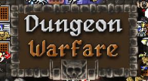 dungeon warfare steam achievements