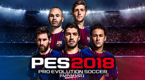 pro evolution soccer 2018 ps3 trophies
