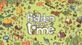 hidden through time xbox one achievements