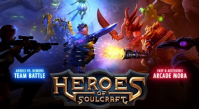 heroes of soulcraft steam achievements