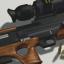 Fully Customised W2000 Sniper