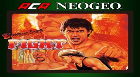 aca neogeo burning fight xbox one achievements