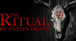 the ritual on weylyn island steam achievements