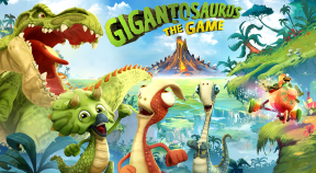 gigantosaurus the game xbox one achievements