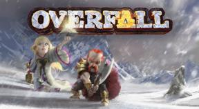 overfall steam achievements