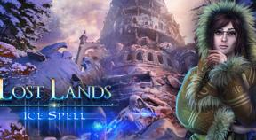 lost lands  ice spell steam achievements