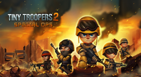 tiny troopers 2 google play achievements