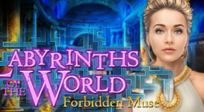 labyrinths of the world  forbidden muse collector's edition steam achievements