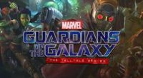 marvel's guardians of the galaxy  the telltale series gog achievements