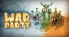 warparty ps4 trophies
