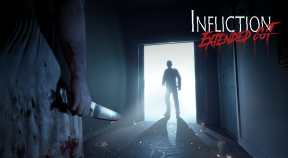 infliction  extended cut xbox one achievements