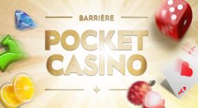barriere pocket casino google play achievements