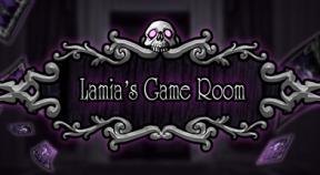 lamia's game room steam achievements