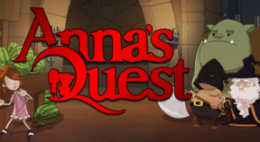 anna's quest steam achievements