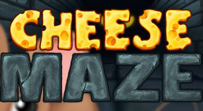 cheese maze steam achievements