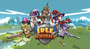 idle knight fearless heroes google play achievements