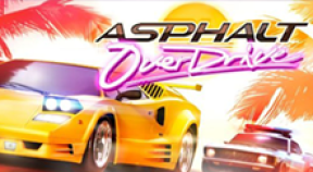 asphalt overdrive wp achievements