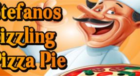 stefanos sizzilin pizza pie steam achievements