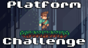 platform challenge steam achievements