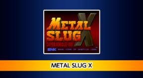 aca neogeo metal slug x windows 10 achievements