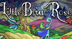 little briar rose steam achievements