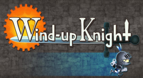 wind up knight google play achievements
