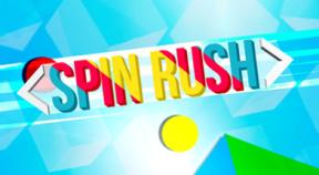 spin rush steam achievements