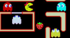 arcade game series  ms. pac man xbox one achievements