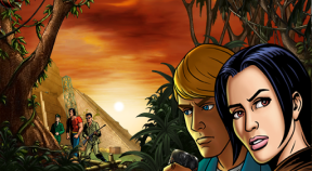 broken sword 2 google play achievements