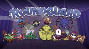 roundguard ps4 trophies