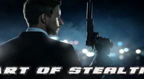 art of stealth steam achievements