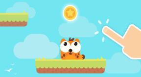 chumpy jump google play achievements