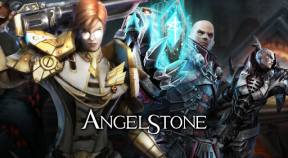 angel stone google play achievements