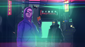 cyber protocol xbox one achievements