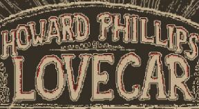 howard phillips lovecar steam achievements