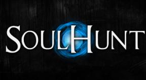 soulhunt steam achievements