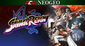 aca neogeo savage reign xbox one achievements