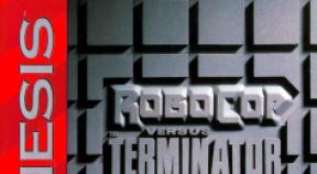 robocop versus the terminator retro achievements