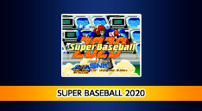aca neogeo 2020 super baseball windows 10 achievements