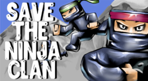 save the ninja clan vita trophies