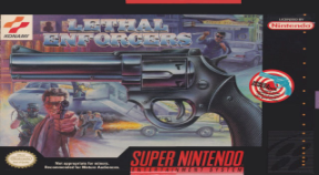 lethal enforcers retro achievements
