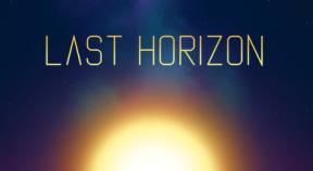 last horizon steam achievements