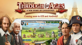 through the ages google play achievements