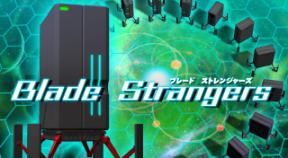 blade strangers ps4 trophies