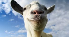 goat simulator xbox one achievements